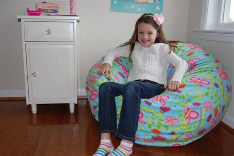Window Treatments For Girls Room - bean bag chairs for girls rooms traditional dc metro by ahh products bean bag chairs