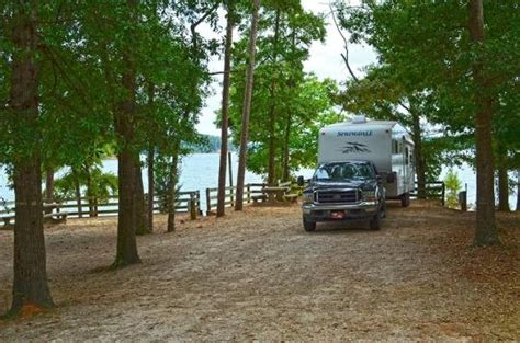 Tugaloo State Park Cabins by Tugaloo State Park Lavonia Ga Gps Csites Rates