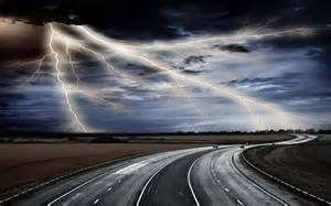 Lightning Car Photography Lightning Hd Wallpaper And Background 2560x1600