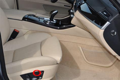 bmw f10 comfort seats does quot multi contour quot quot comfort quot seats