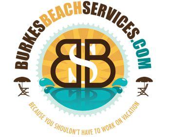 burkes beach services