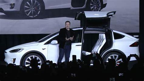 Tesla 7 Seater Tesla 7 Seater Tesla Image