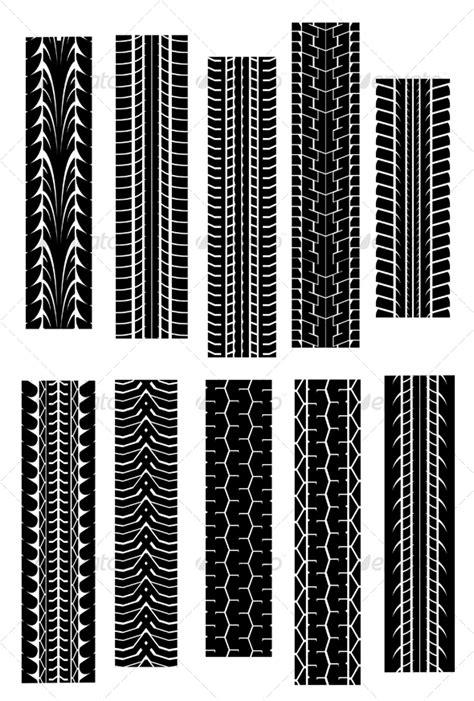 tire pattern ai vector download ai psd http jquery re pinterest