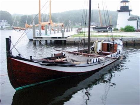 norwegian fishing boat plans 70 8 lance lee tribute at the woodenboat festival