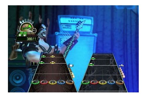 guitar hero world tour pc downloadable songs