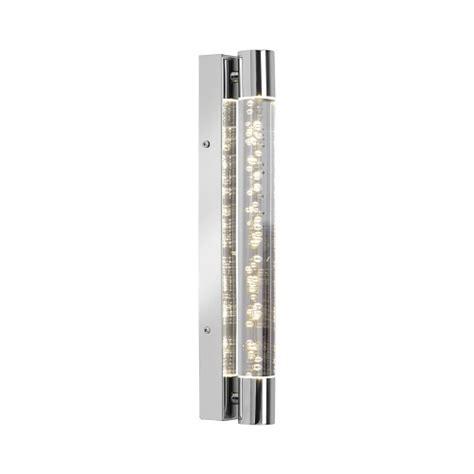 led bathroom wall lights uk bubbles led bathroom wall light 9016 17 the lighting