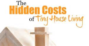 Cost Of Tiny House cost of tiny house how much does a tiny house cost tiny house blog