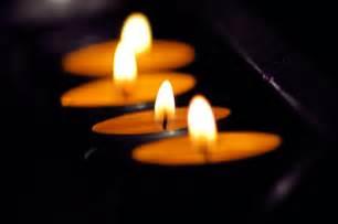 candles lights barcelona photoblog thanksgiving tea light candles