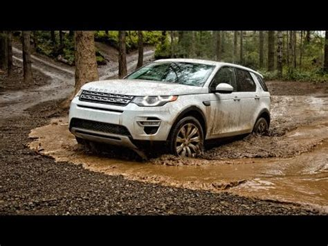 2015 land rover discovery sport hse luxury car review