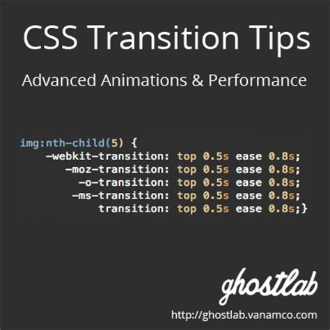 css transition tips free pdf