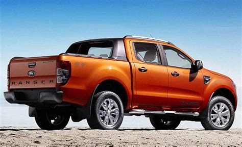 ford ranger 2015 discovering the 2015 ford ranger