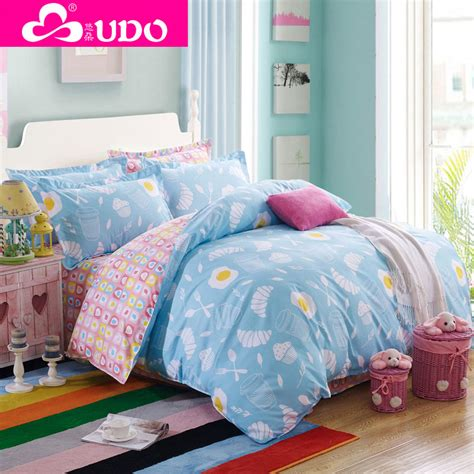 Bed Cover Wedding Pnik Import Popular Comforter Set Buy Cheap