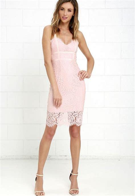blush colored dress blush colored summer dresses fashion dresses