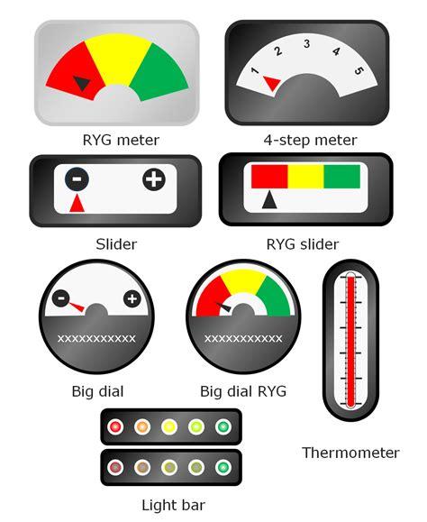 meters to creating an animated meter metaphor in powerpoint powerpointy