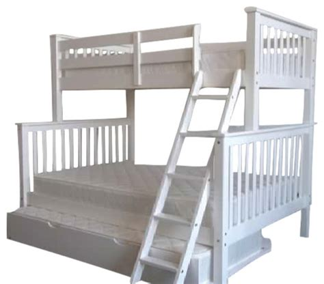 quality bunk beds bedz king bunk beds twin over full white twin trundle