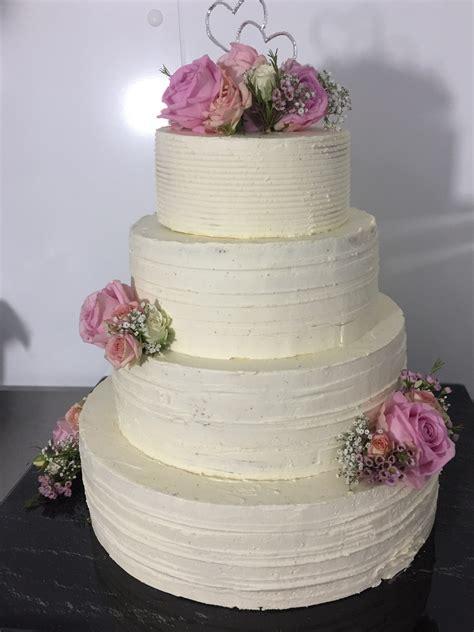 Hochzeitstorte Creme hochzeitstorte tortenspitze