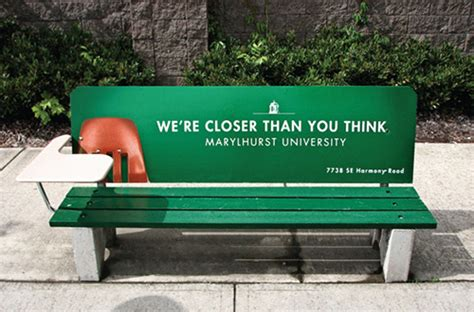 bus benches bus bench advertising medialease ooh
