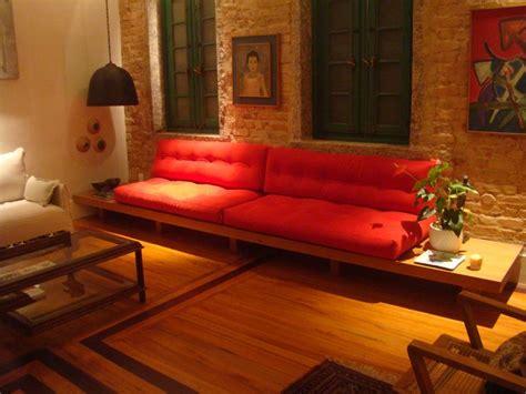 la casa futon 27 melhores imagens sobre sala no madeira