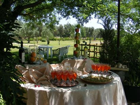 aperitivo in giardino aperitivo in giardino foto di sa mariga assemini