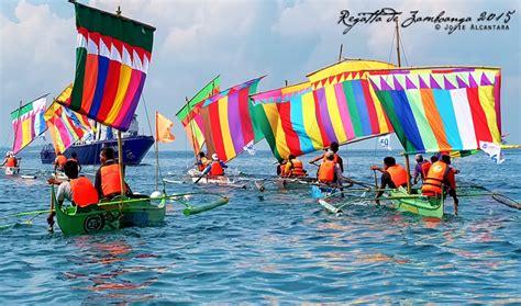 history of vinta boat regatta de zamboanga the scene stealer