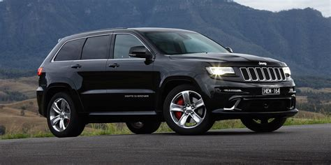 jeep grand cherokee jeep grand cherokee trackhawk will have optional hellcat