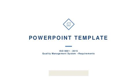 Iso 9001 2015 Quality Management System Free Download Template Free Quality Management System Template