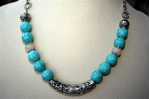Handcrafted Turquoise Jewelry - mother s day gift guide handcrafted jewellery big