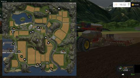 Ls 11 Gold ls 11 map for fs 15 v 1 1 farming simulator 2019 2017