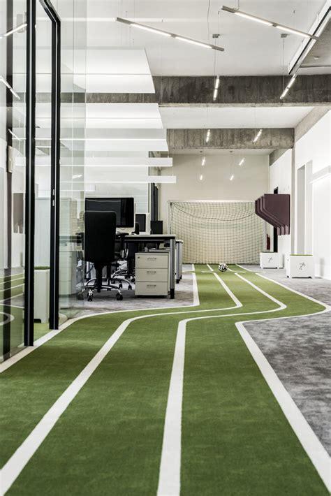 onefootball headquarters  tkez berlin urdesignmag