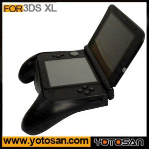 New 3ds Xl Handgrip china popular grip for nintendo 3ds xl china grip for 3dsxl nintendo 3ds xl