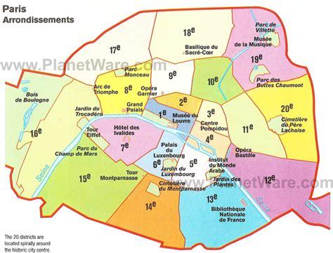 sections of paris the grand adventures of emily le premier arrondissement