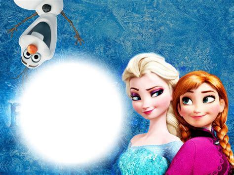wallpaper frozen una aventura congelada montaje fotografico frozen pixiz