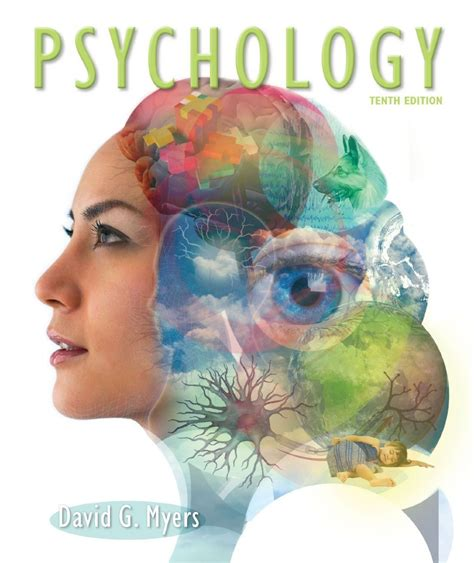 Psychology 10th Edition psychology myers 10th edition test bank