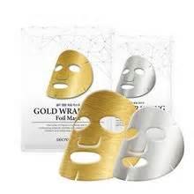 Secret Key Honey Banana Mask secret key yesstyle