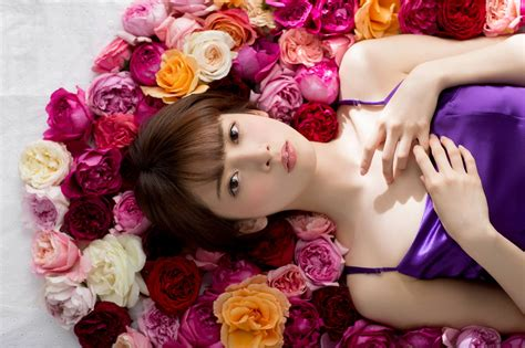 flower jpop wallpaper nanami hashimoto wallpaper 27937 asiachan kpop image board