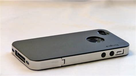 rearth ringke steel for iphone 4s