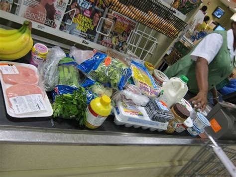 ideas  healthy grocery shopping  pinterest