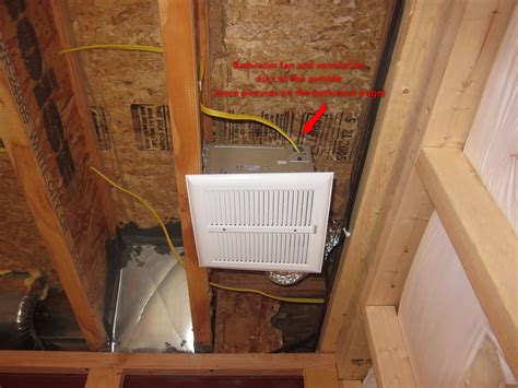 ventilation fans for bathrooms how to finish a basement bathroom before and after pictures