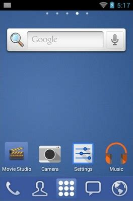 themes for android facebook facebook android theme for go launcher androidlooks com