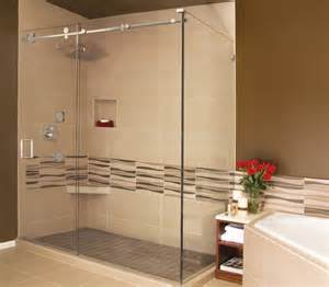 Bath Shower Doors agalite shower amp bath enclosures the focal point of