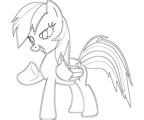 my little pony rainbow dash coloring pages to print my little pony rainbow dash coloring pages coloring home