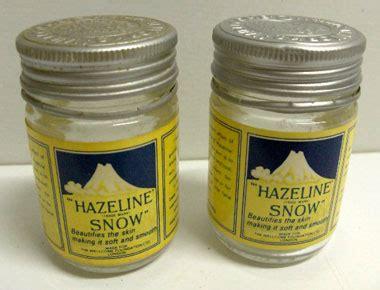 Pelembab Citra Hazeline Snow cosmetics and skin hazeline snow
