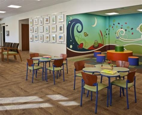 pediatric room decorations 30 best images about clinic on childrens hospital offices and tree swings
