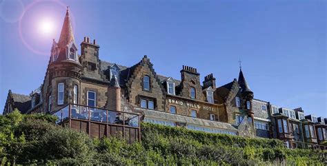 best western best western edinburgh south braid hotel