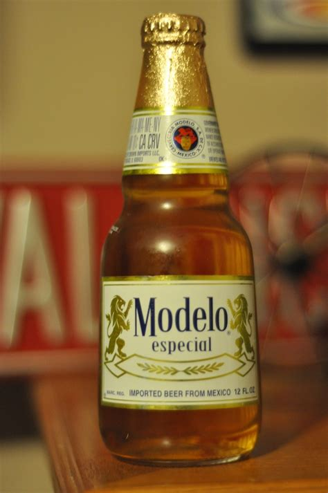 Modelo Light by Modelo Especial Light Mexican Of Choice Something