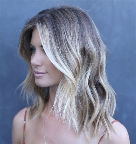 age for icy blonde hair 40 ash blonde hairstyles you re going to see everywhere