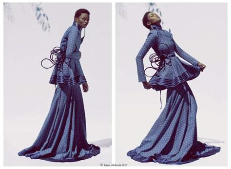 Izaura Dress a locally designed dress by izaura to be displayed at macy