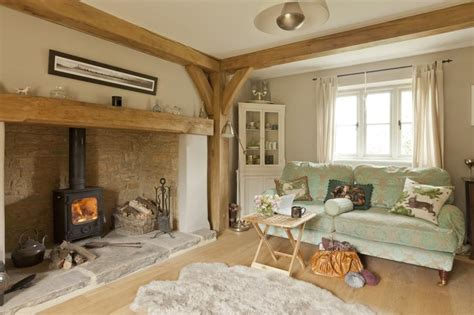 cotswold cottage interior