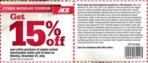ace hardware promo koper ace hardware black friday 2017 tool deals