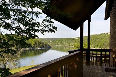 table rock landing resort on island home resort